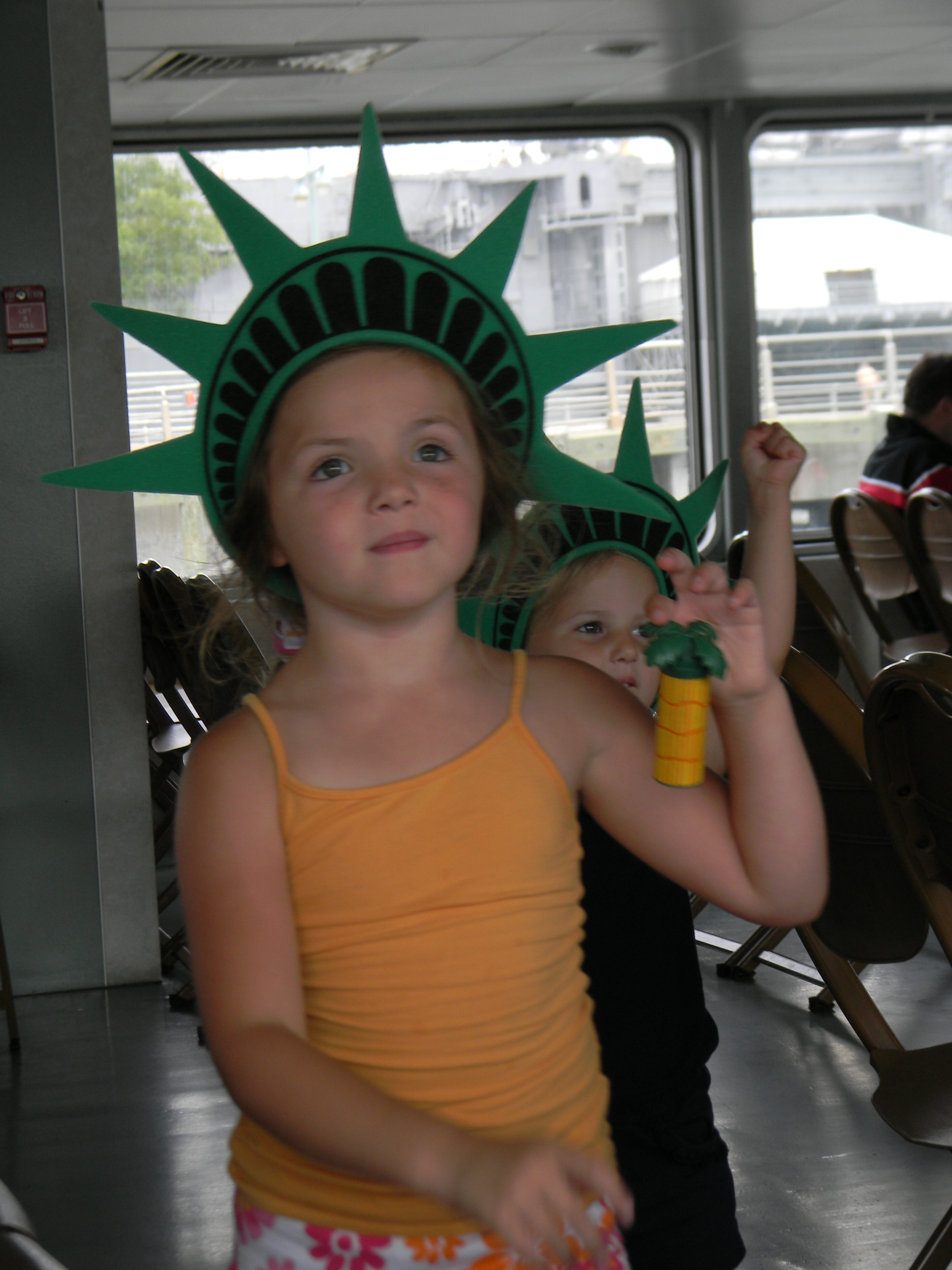 NYC: Have the best family vacation in NYC with your kids! www.mytravelingkids.com
