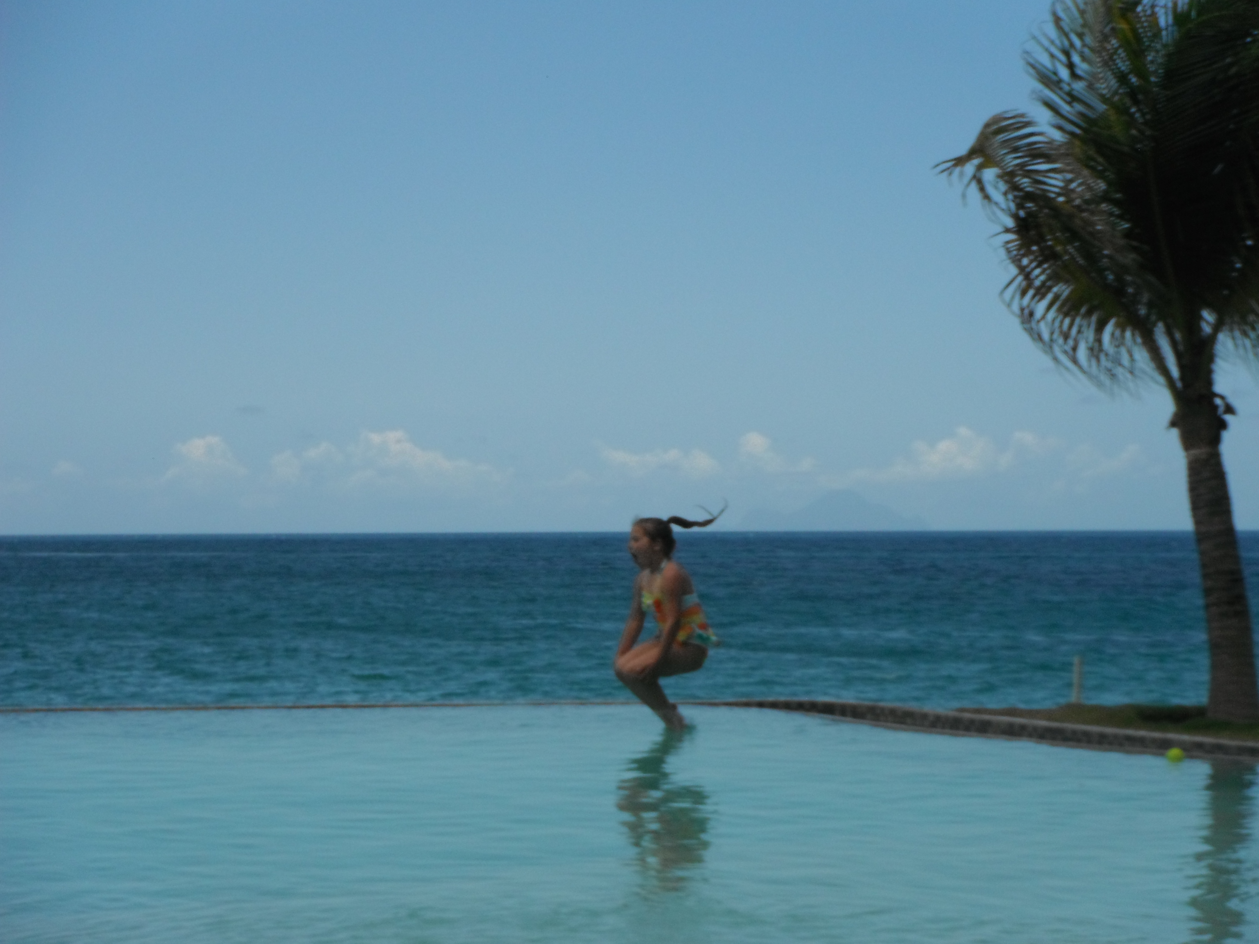 The perfect condo for your family in St Martin! www.mytravelingkids.com