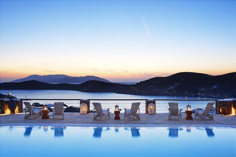 Ios, Greece.  Plan an amazing day trip from Santorini for your family.